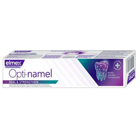 Elmex Dental Enamel Protection fogkrém 75 ml Erózió ellen