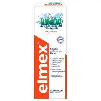 Elmex Junior szájvíz 400 ml