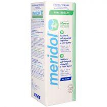 Meridol magabiztos lehelet szájvíz 400 ml (Halitosis)