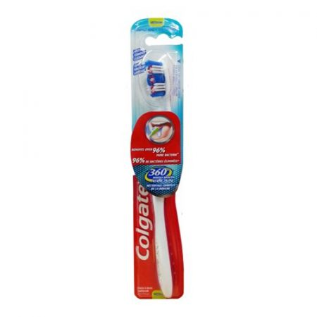 Colgate 360 Whole Mouth Clean fogkefe