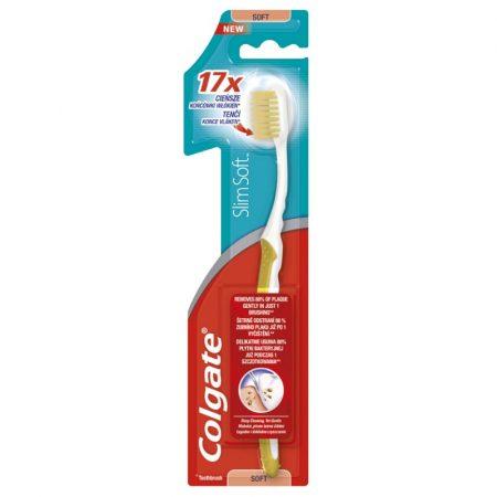 Colgate Slim Soft Compact fogkefe