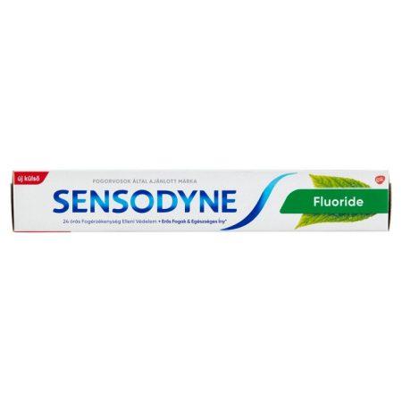 Sensodyne Flouridos fogkrém 75 ml