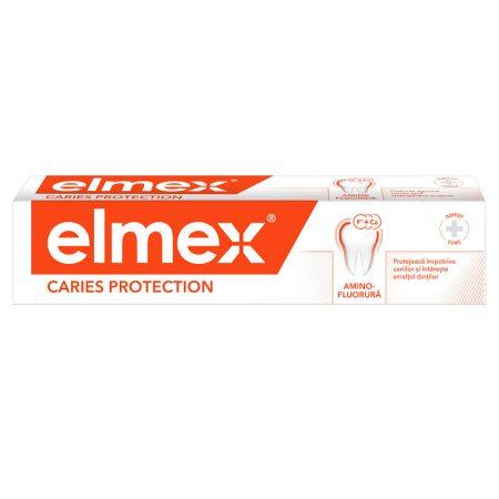 Elmex Red fogszuvasodás elleni fogkrém aminfluoriddal 75 ml