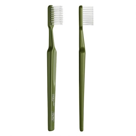 TePe Denture Brush protézis tisztító kefe