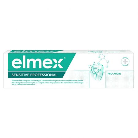 Elmex Sensitive Professional fogkrém 75 ml