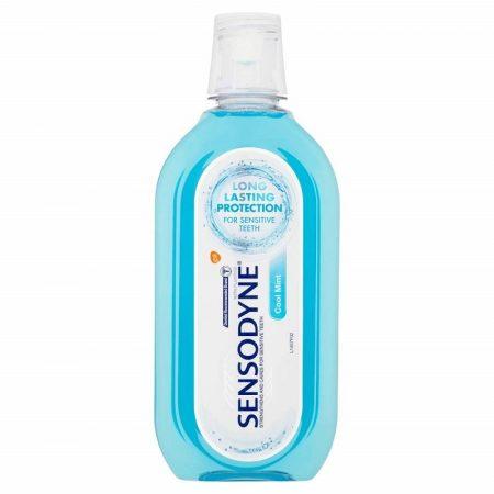 Sensodyne Friss Lehelet szájvíz kék 500 ml