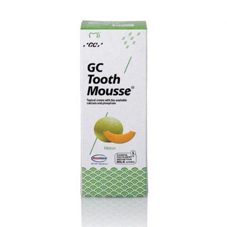 GC Tooth Mousse fogzománcvédő krém 40 g  - dinnye