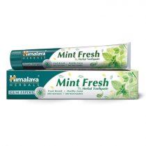 Himalaya Herbals Gum Expert Mint Fresh gyógynövényes fogkrém 75 ml