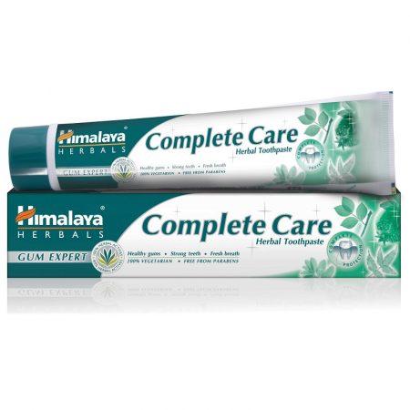 Himalaya Herbals Gum Expert Complete Care gyógynövényes fogkrém 75 ml