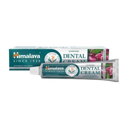 Himalaya Herbals Ajurvédikus fogkrém természetes fluoriddal 100 g