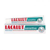 Lacalut Sensitive fogkrém 75 ml