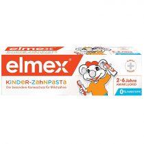 Elmex Gyermekfogkrém 0-6 éves korig 50ml