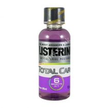 Listerine Total Care szájvíz 95 ml