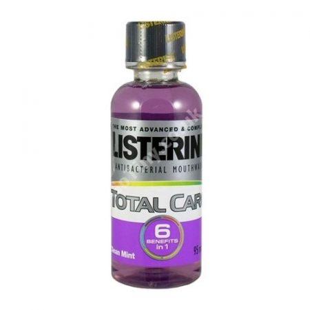 Listerine Total Care szájvíz 95 ml