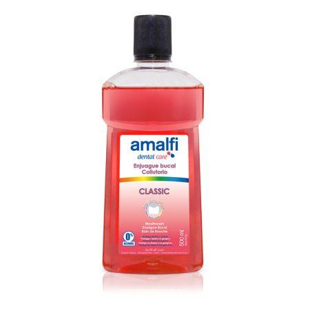 Amalfi szájvíz Classic 500 ml