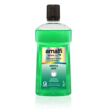 Amalfi szájvíz Menta 500 ml