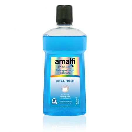 Amalfi szájvíz Ultra Fresh 500 ml