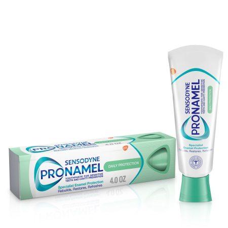 Sensodyne ProNamel Mentolos fogkrém 75 ml