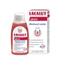 Lacalut aktiv szájvíz 300 ml