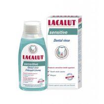 Lacalut Sensitive szájvíz 300 ml