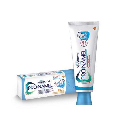 Sensodyne ProNamel Junior 6-12 éves korig fogkrém 50 ml