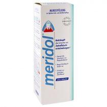 Meridol Ínyvédő szájvíz 400ml