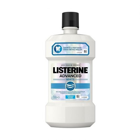 Listerine Advanced White szájvíz 250 ml