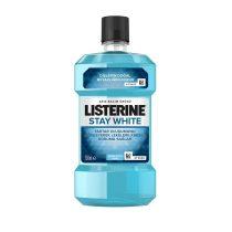 Listerine Stay white szájvíz 250 ml