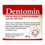 Dentomin fogpor 95g