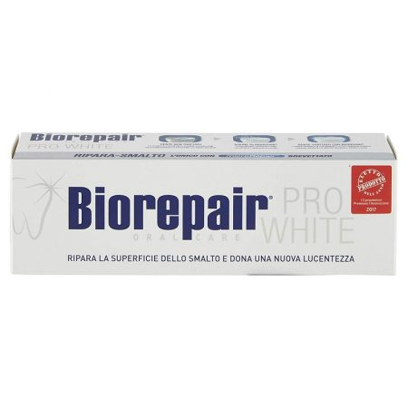 Biorepair Whitening fogkrém 75 ml