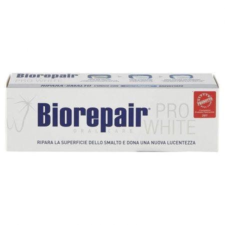Biorepair Pro White fogkrém 75 ml