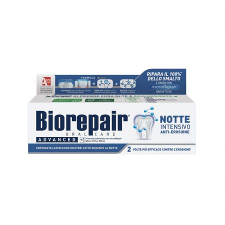 Biorepair Intensive Night Repair fogkrém 75 ml