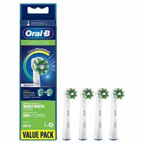 Oral-B EB50-4 CrossAction pótfej 4db