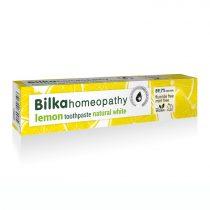 Bilka Homeopathy Citromos fogkrém 75ml