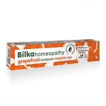 Bilka Homeopathy Grapefruitos fogkrém 75ml
