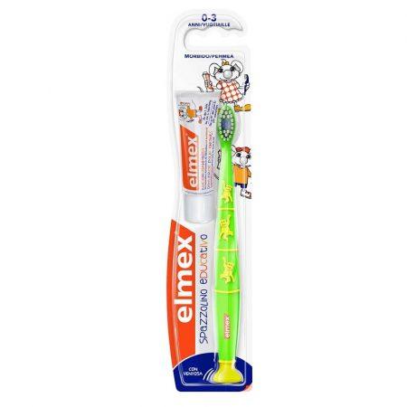 Elmex Baba fogkefe 0-3 éves korig