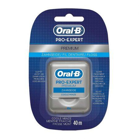 Oral-B Pro-Expert fogselyem 40m!