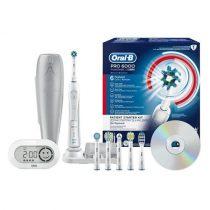 Oral-B PRO 6000 elektromos fogkefe