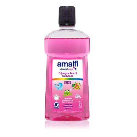 Amalfi Kids szájvíz 500ml