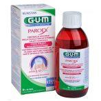 GUM Paroex szájvíz 0,12% CHX+CPC 300ml