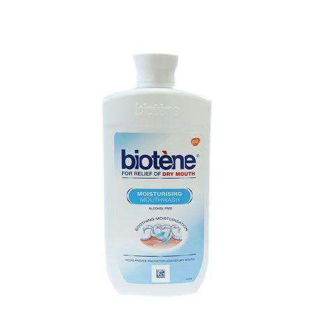 Bioténe szájvíz 500ml