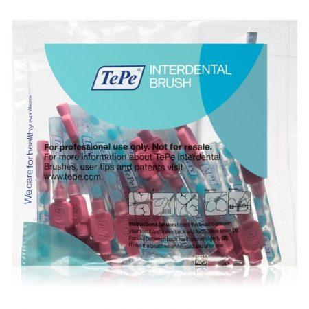Tepe Original fogköztisztító Multipack 25db - 0-pink