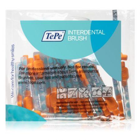 Tepe Original fogköztisztító Multipack 25db - 1-narancs