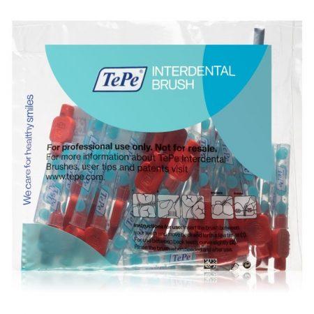 Tepe Original fogköztisztító Multipack 25db - 2-piros