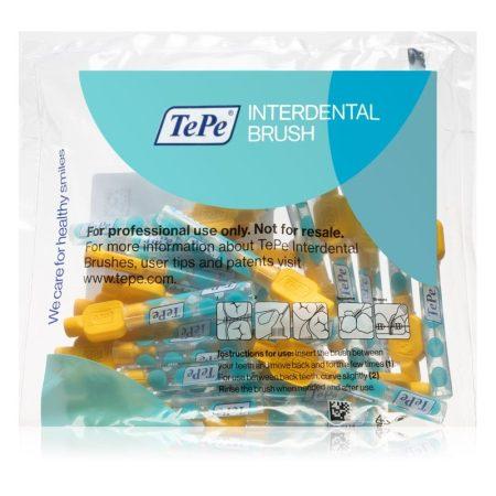 Tepe Original fogköztisztító Multipack 25db - 4-sárga