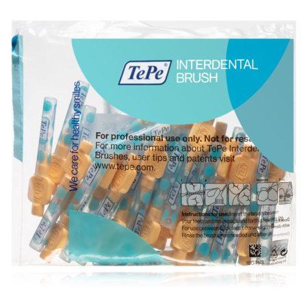 Tepe Extra soft fogköztisztító Multipack 25db - 1-narancs