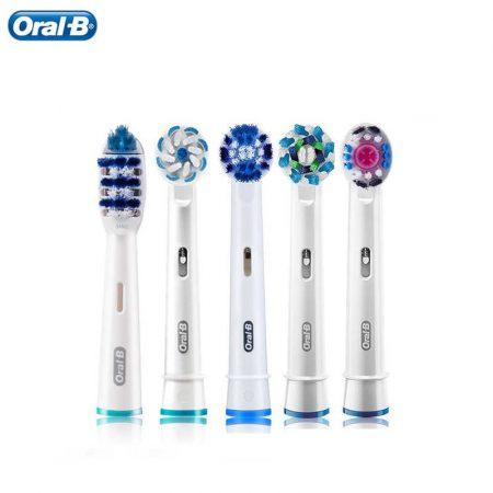 Oral-B vegyes pótfej csomag 5db