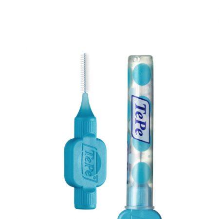Tepe fogköztisztító kefe 1DB - 3 - kék (0,6mm)