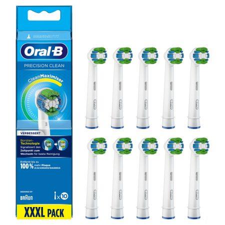 Oral-B EB20-10 Precision Clean pótfej 10db