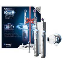 Oral B Genius 8900 DUO elektromos fogkefe csomag